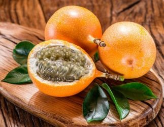 What is Granadilla fruit? What is the benefit of granadilla fruit?